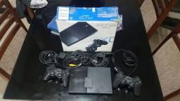 PlayStation 2 desbloqueado matrix