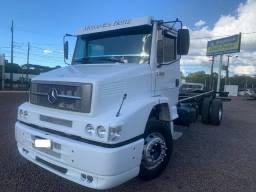 M.Benz L 1318, ano 10, R$ 118.000,00