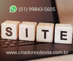 Precisando de Site para o seu Negócio?