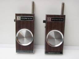 Radio Comunicador Antigo