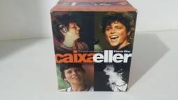 Box caixa Eller