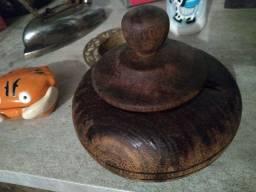 Farinheira em madeira