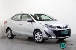 Título do anúncio: Toyota YARIS SEDAN 1.5 XL