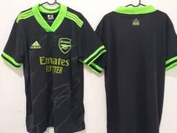 Camisas de time 1
