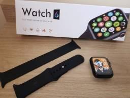 promoção relamapgo smartwatch x16 tela infinita