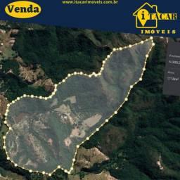 Título do anúncio: Fazenda em São José da Varginha-MG (Vendida)