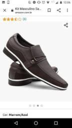 Sapato venetto tamanho 40