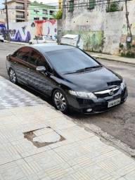 New Civic Lxs 2009 Flex