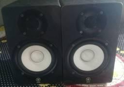 Monitor de áudio Yamaha 2.400$