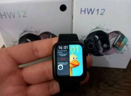 Smartwatch HW12 _ FAZ E RECEBE LIGAÇÃO _ ACEITO CARTÃO