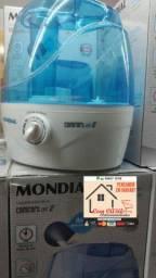 Umidificador Mondial Comfort Air 2