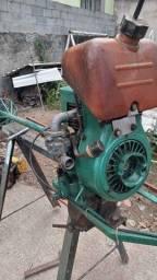 Motor e rabeta