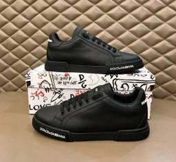 tenis Dolce & Gabbana masculino original