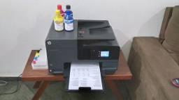 2 impressoras Hp officejet Pro8610