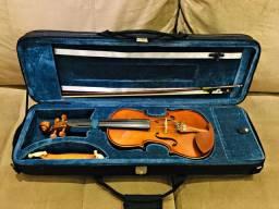 Violino  Eagle VE441  COMPLETO ESTADO DE NOVO