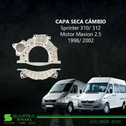 Capa Seca Câmbio Sprinter 310/312