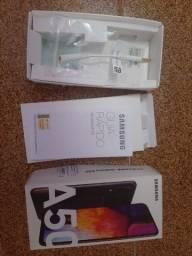 Samsung A50 128