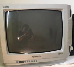 Vendo TV R$200,00.