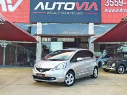 Honda Fit - LX 1.4 Automatico - 2011