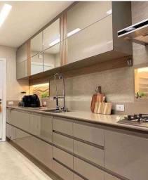 Cozinha dos sonhos e um preço bacana