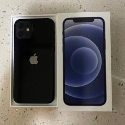iPhone 12 de 128 GB preto