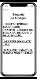 iPhone 6s leia!