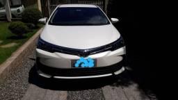 Corolla Gil 2019