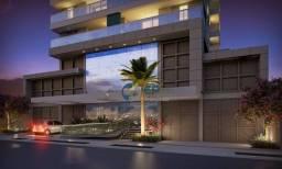 Apartamento com 3 dormitórios Aqualuna Centro Londrina