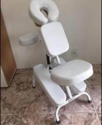 Título do anúncio: Cadeira para quickmassage