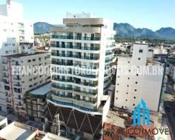 Apartamento de 1 Quarto Mobiliado a venda, 60m² por R$ 400.000,00  - Praia do Morro