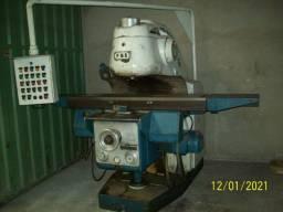 Fresadora vertical marca Hiiller FS 5