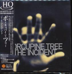 Porcupine Tree - The Incident 02CDs