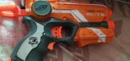 arma de nerf pistola