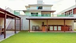 Casa à venda com 4 dormitórios em Alphaville lagoa dos ingleses, Nova lima cod:ALP1549