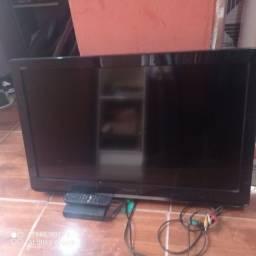 Tv Panasonic 32 ( Não e Smart ) Preço $430,00