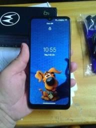 Moto G9 Play 64 gigas 4 RAM troco iPhone 6S