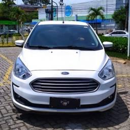 Título do anúncio: Ford Ka 2019 1.0 Sedan / Entr. +  $ 745 CDC*