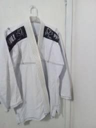 Kimono Jiu Jitsu Pit Bull A3
