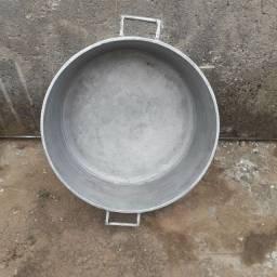 Caçarola industrial 60 cm  70 litros