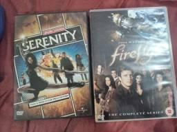 Seriado Firefly importado + Filme