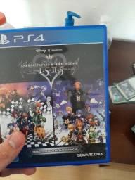 Kingdom hearts 1.5+2.5 PS4