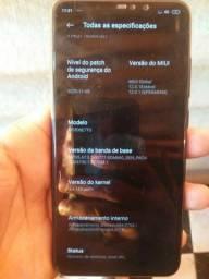 Redmi Xiaomi note 6 pro