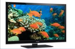 TV lcd 32'' Panasonic (+antena)