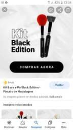 Kit Base /Pó black