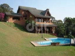 Casa para alugar com 4 dormitórios em Parque petrópolis, Mairiporã cod:CA014753