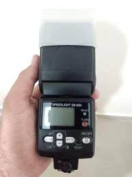 Vendo Flash Speedlight Nikon SB-600