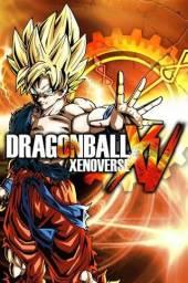 CONTA DRAGON BALL XENOVERSE PS4 1+2