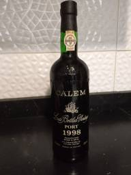 Vinho Calem late Bottled Vintage de 1998