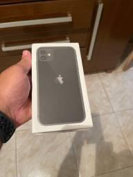 iPhone 11 128G  preto
