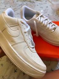 Vendo Nike Air Force 1 número 38